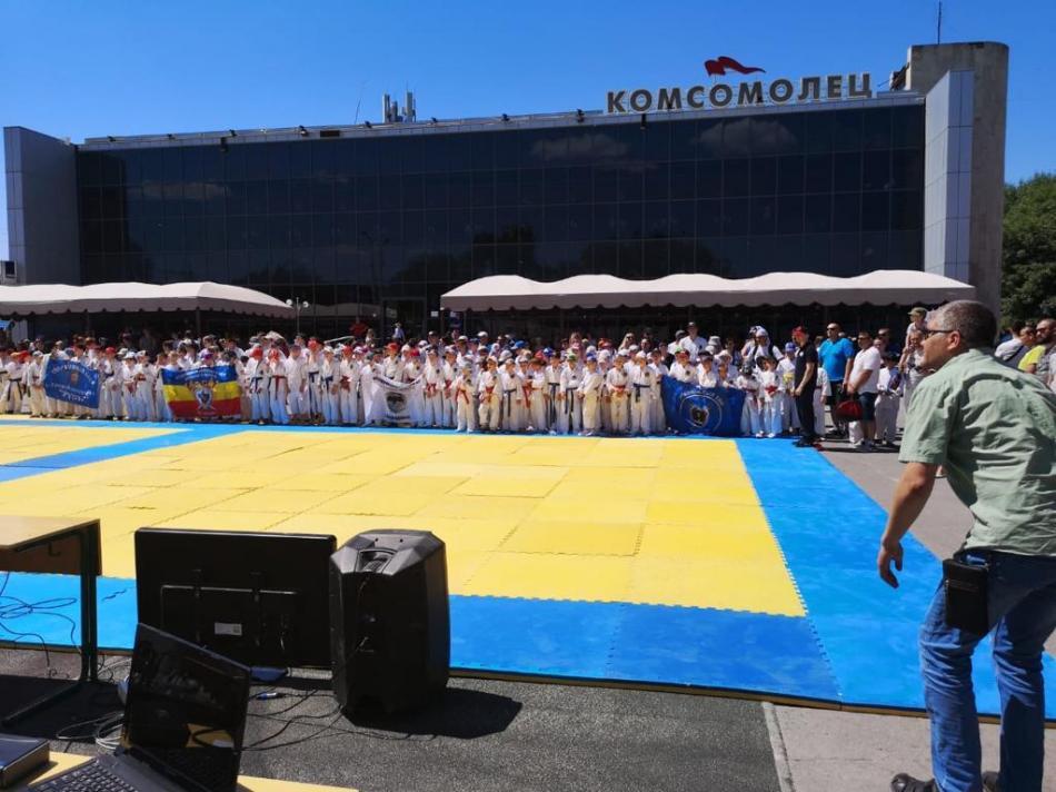 турнир посвященный  дню защиты детей 1 июня