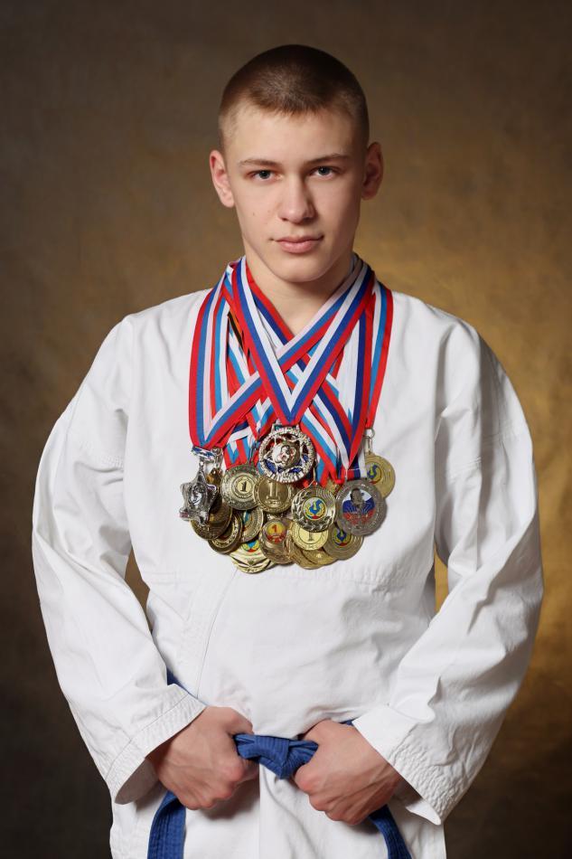 Павел Ковтун