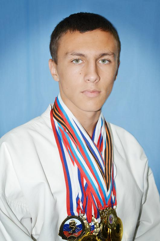 Цыганков Кирилл