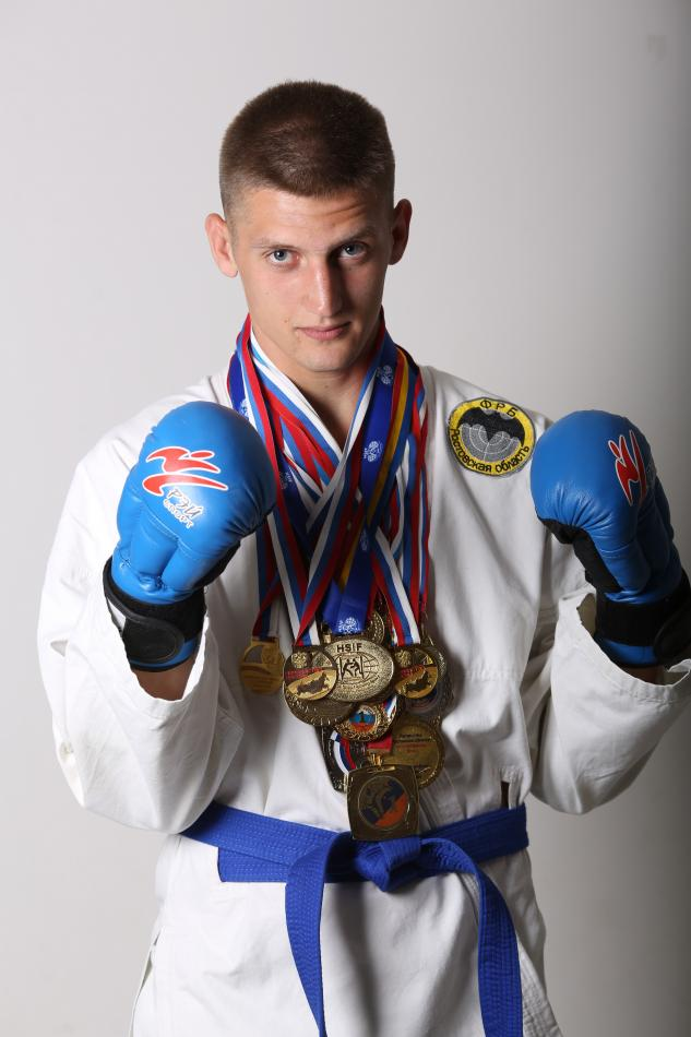 Александр Бобырев