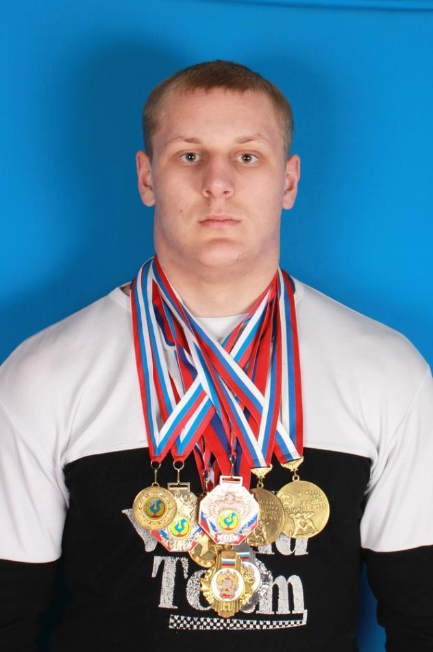 Сергей Павлович