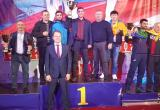 чемпионат россии среди мужчин и женщин