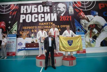 Волгодонск Кубок России 2021